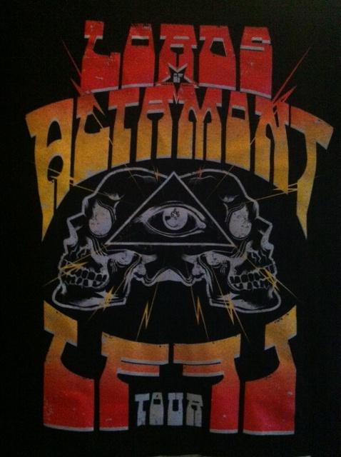 Lords Tshirt